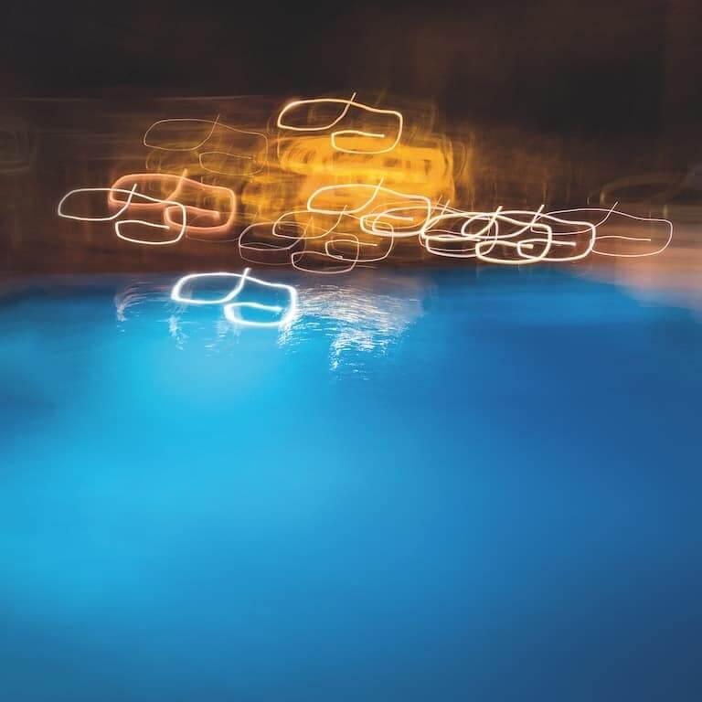 Blauwasser - eine andere art des bildaufbaus