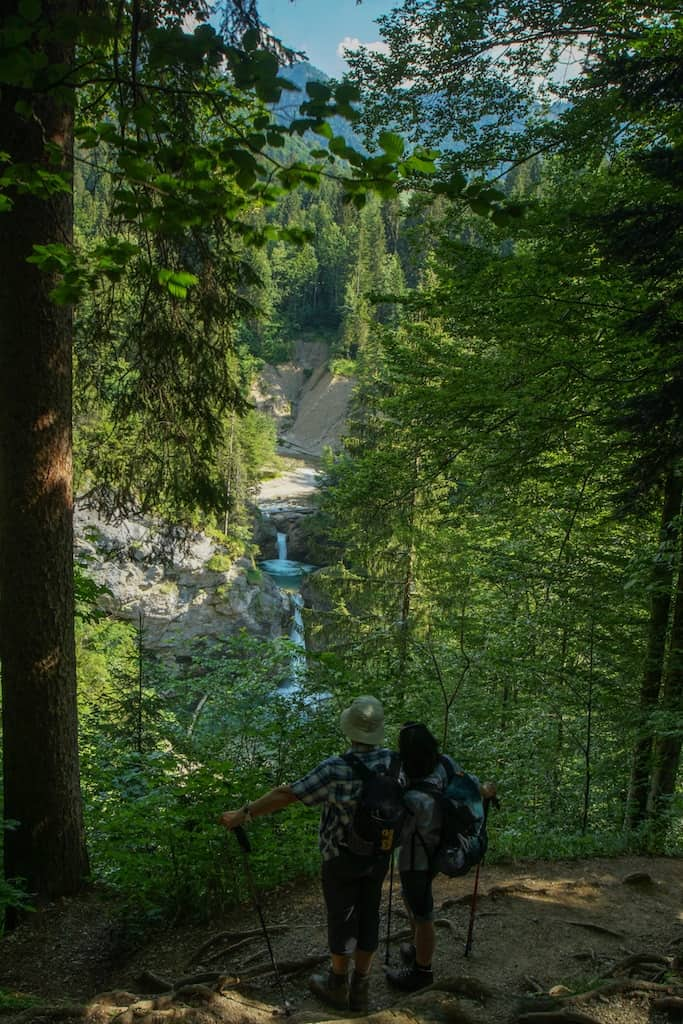 Objektiv-Filter in der Landschaftsfotografie