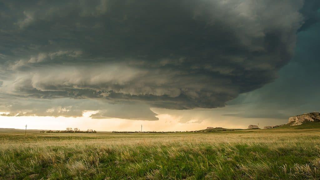 Nikon Wolke