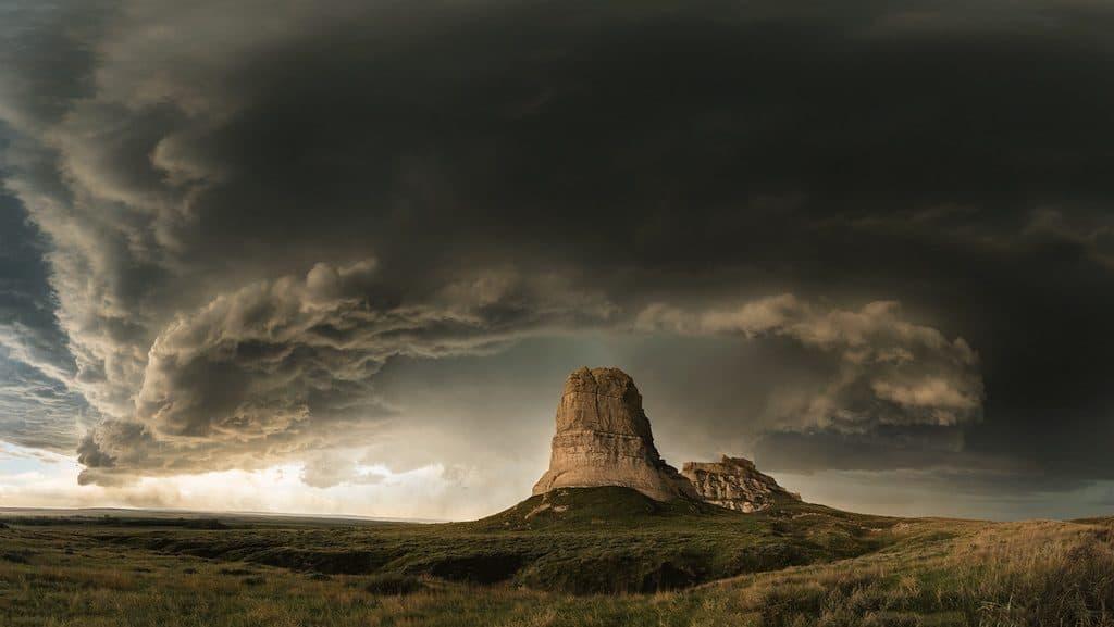 Nikon Wolke2