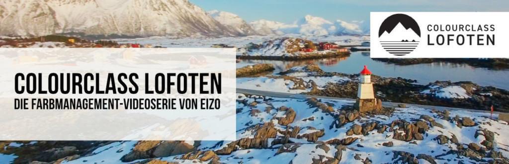 Ratgeber Farbmanagement: Unsere Artikel in Kooperation mit EIZO im Überblick