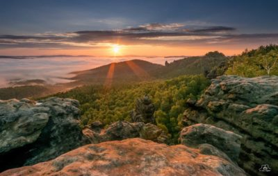 Fotokurs Landschaftsfotografie