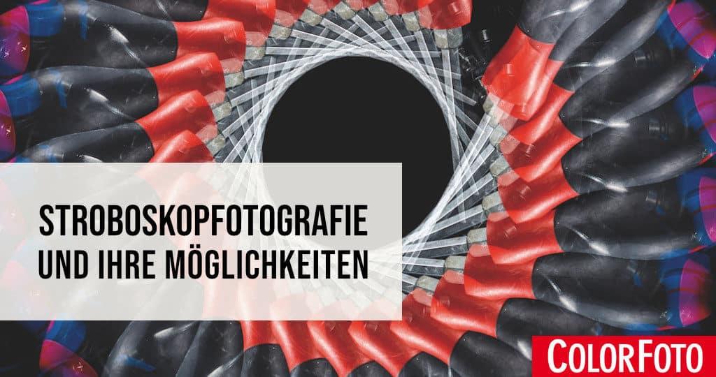 Stroboskopfotografie und ihre Möglichkeiten