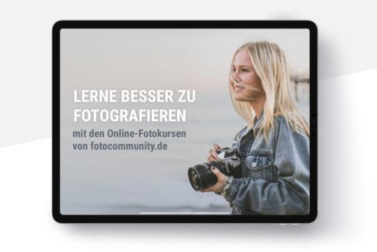Fotografieren lernen Fotokurs Fotoschule