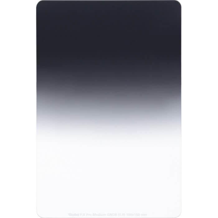 Rollei Grauverlaufsfilter Medium