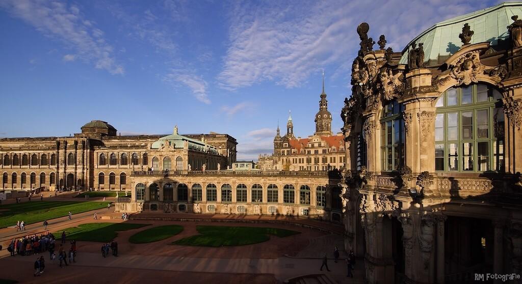 Dresden fotografieren