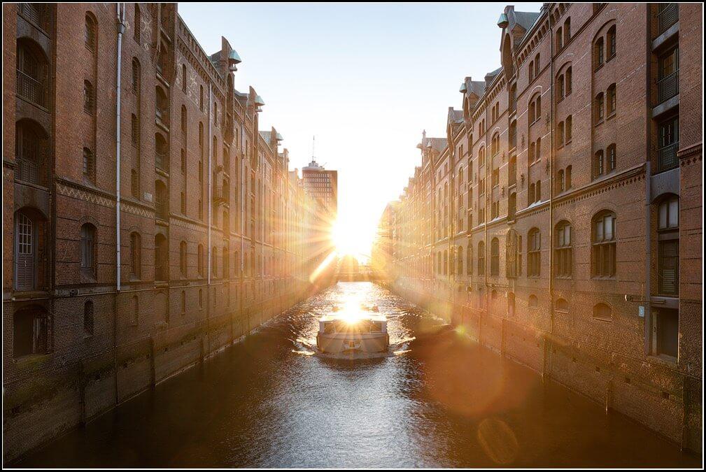 Kehrwiederfleet Hamburg
