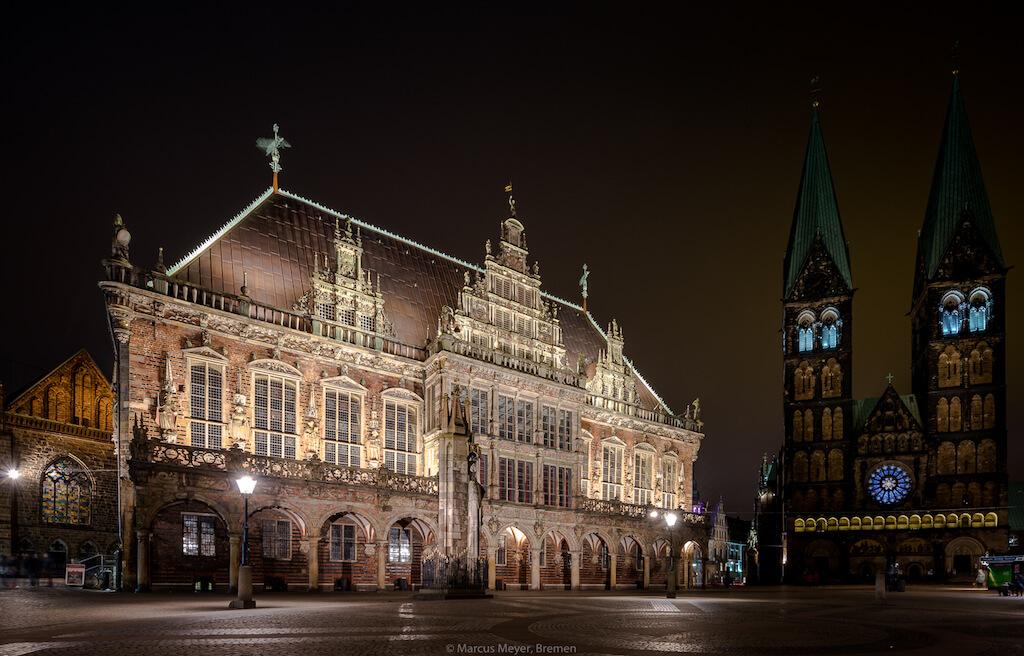 Markplatz Bremen