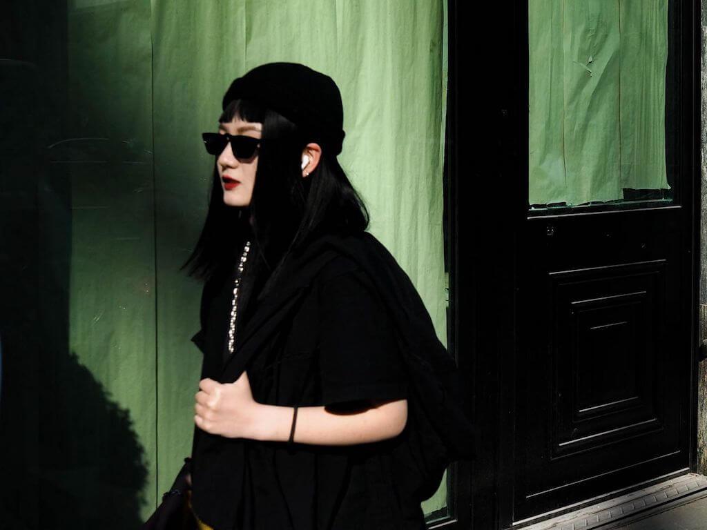 Spaziergang durch Mailands Modeviertel