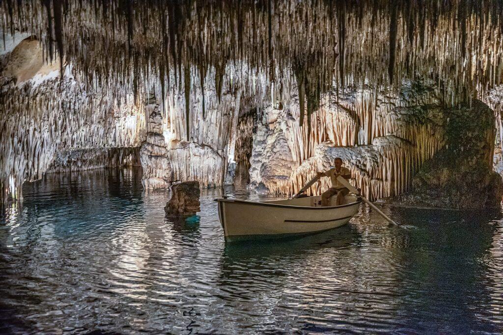 Tropfsteinhöhle Cuevas del Drach
