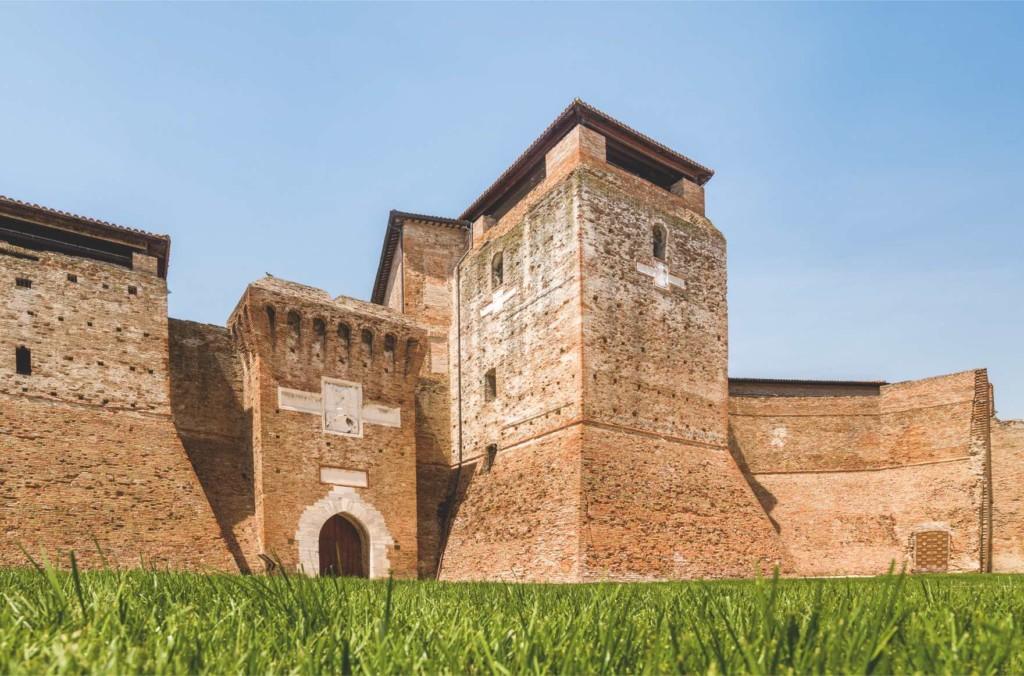 Burg Sismondo