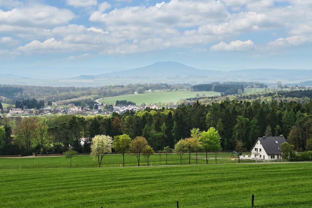 Ausblick vom Michelsberg