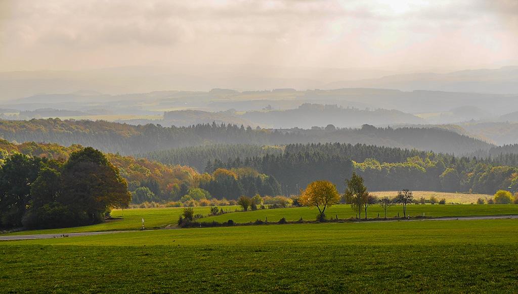 Landschaftsfotografie in Bad Münstereifel