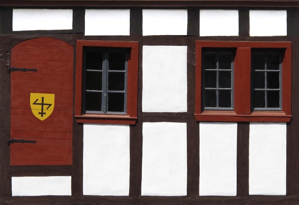Details fotografieren in Bad Münstereifel