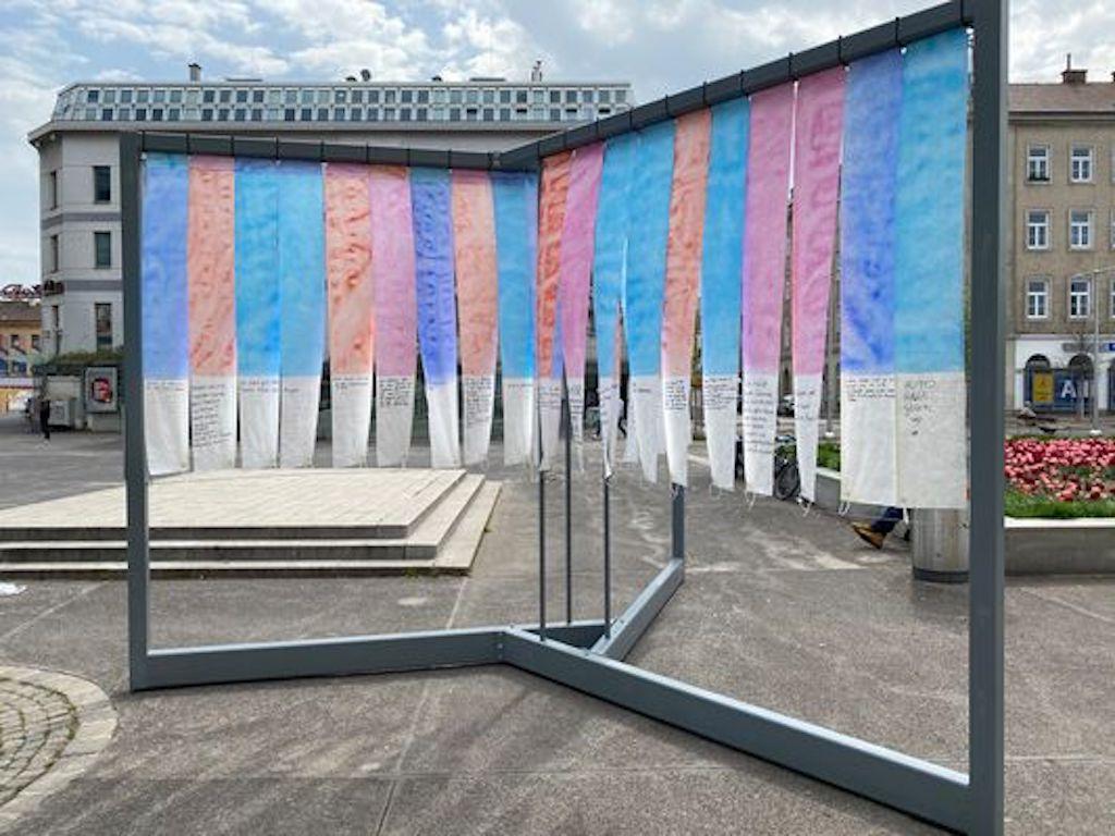 Kunst im öffentlichen Raum Wiens