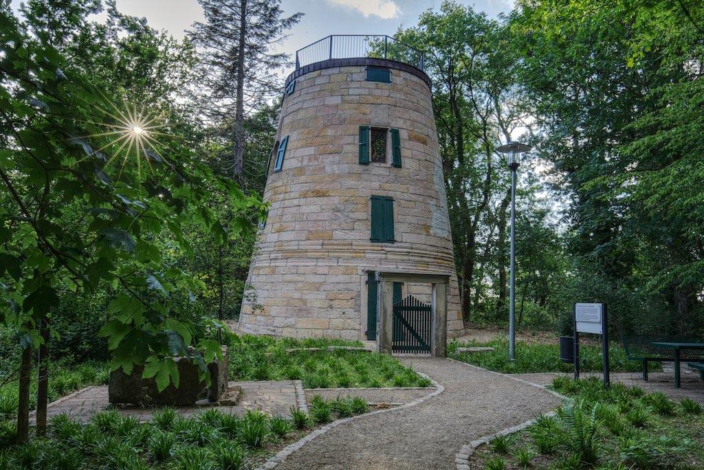 Fotomotive in Grafschaft Bentheim: Die Lukasmühle