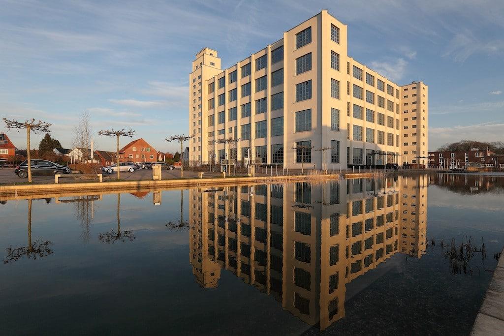 Nino Hochbau in Nordhorn