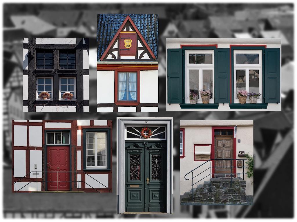 Motive in Bad Münstereifel entdecken
