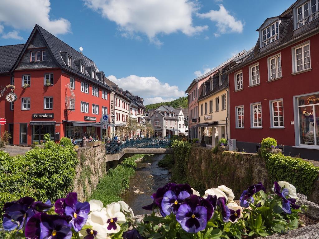 Natur in Bad Münstereifel fotografieren