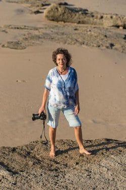 Doris Müller - Autorin der fotocommunity Fotoschule