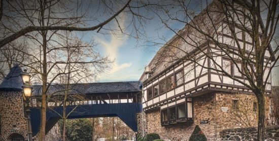 Altstadt Haus in Wetzlar