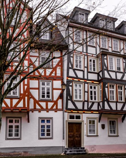 Jerusalemhaus in Wetzlar