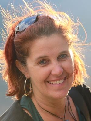 Judith Geiser