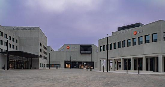 Leica Park Wetzlar