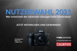 fotocommunity Nutzerwahl 2021
