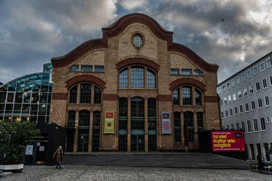 Darmstadt Centralstation