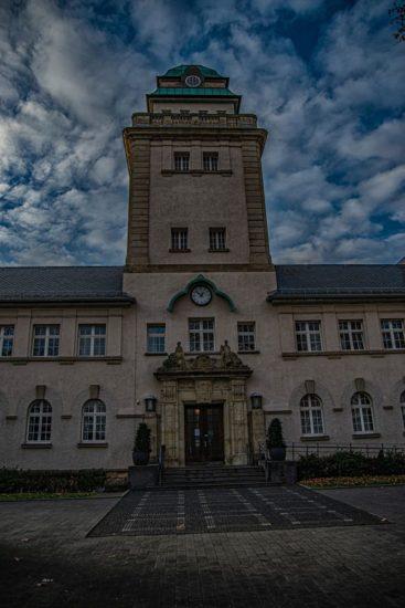 Darmstadt Jugendstilbad