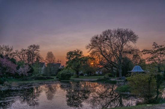 Darmstadt Prinz-Emil-Garten