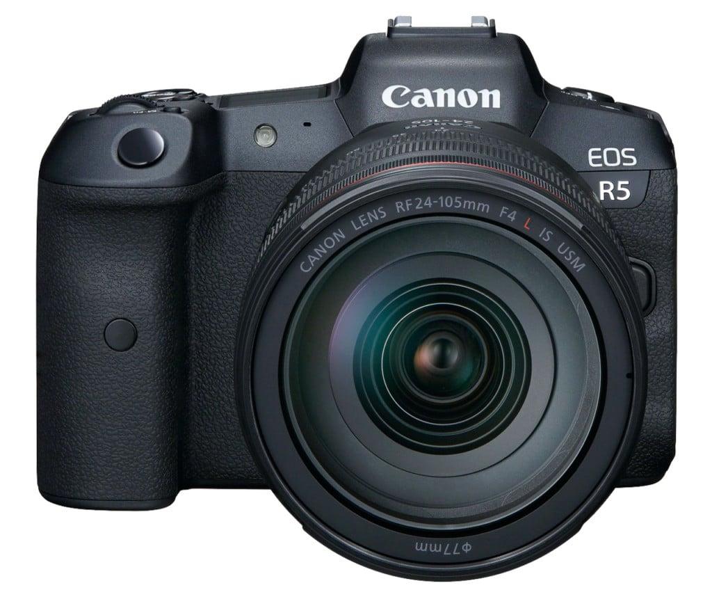 R-System von Canon