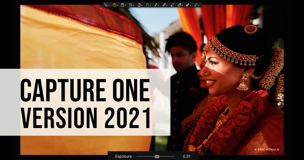 Capture One-Version 2021
