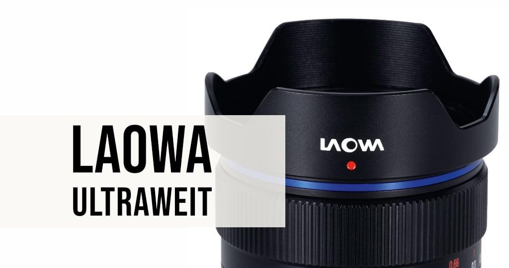 Laowa Ultraweit 2021