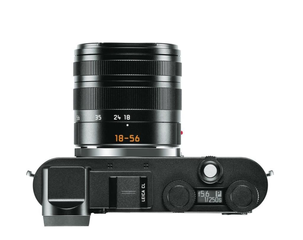 Leica Kamera mit Objektiv