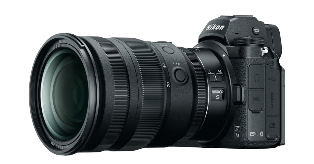 Z-System Nikon