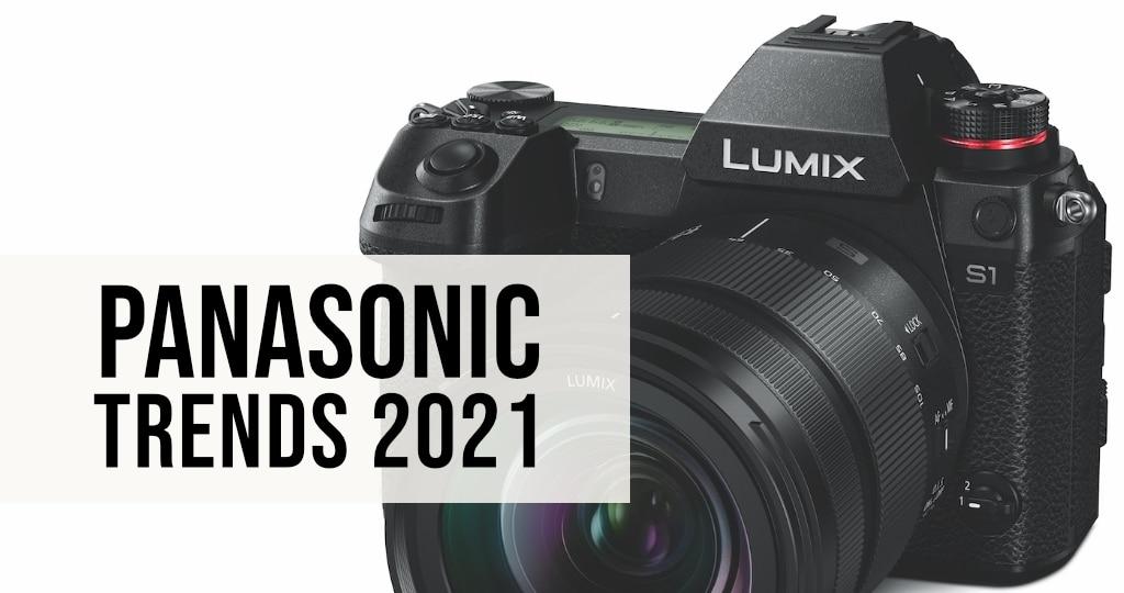 Panasonic-Trends 2021