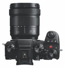 Panasonic_S5 Kamera