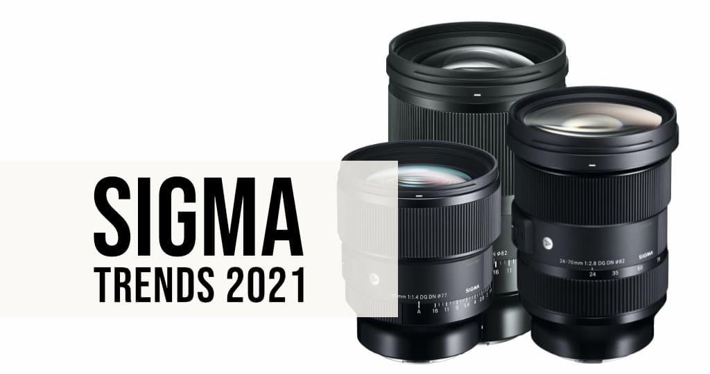 SIGMA-Trends 2021