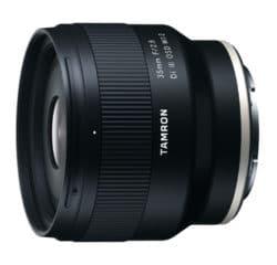 Neues Tamron Kamera-Objektiv