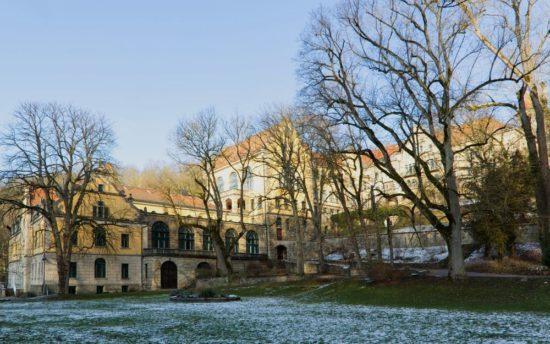 Evangelische Tagungsstätte Wildbad in Rothenburg ob der Tauber