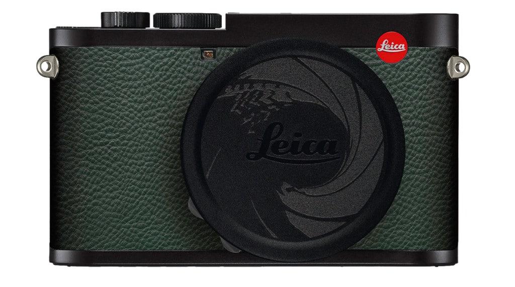Limitierte Q2-Edition von Leica