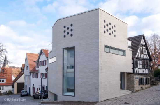 Tobias-Mayer-Museum in Marbach