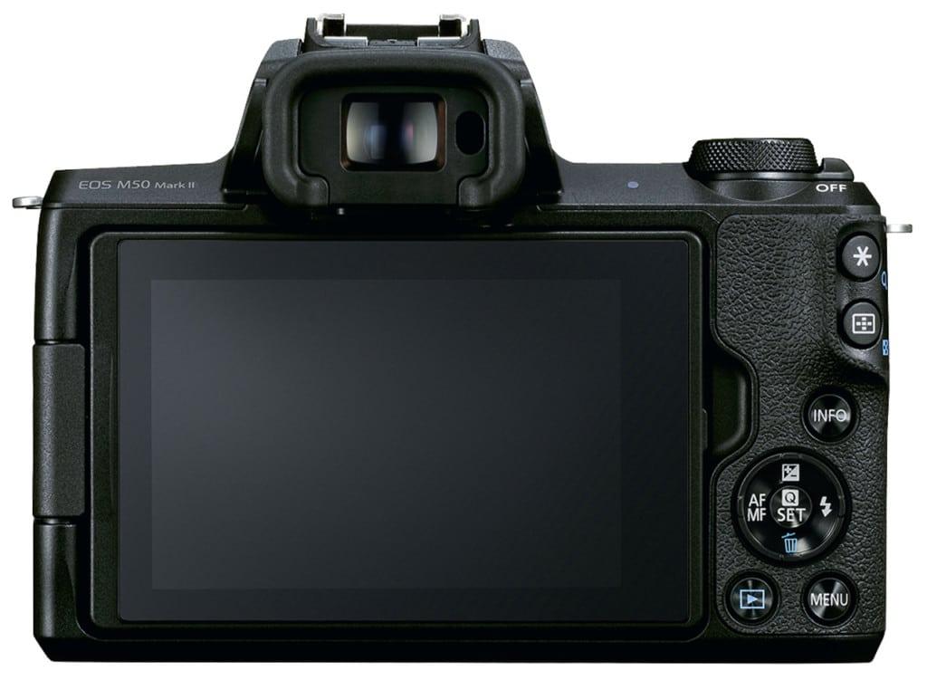 Canon EOS M50 MKII