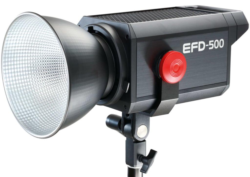 JINBEI EFD-500