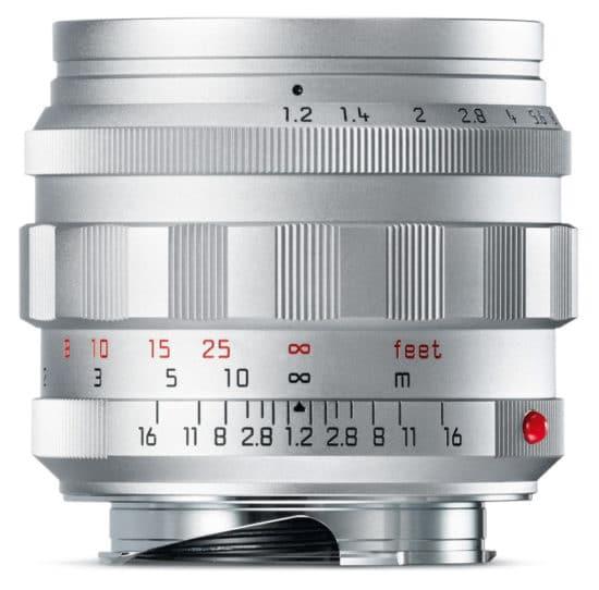Leica Noctilux-M 1,2/50mm Asph.