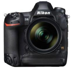 Nikon D6 Profi SLR-Kamera