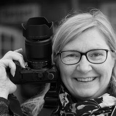 fotocommunity-Mitglied und Motivexpertin Birgit Müller