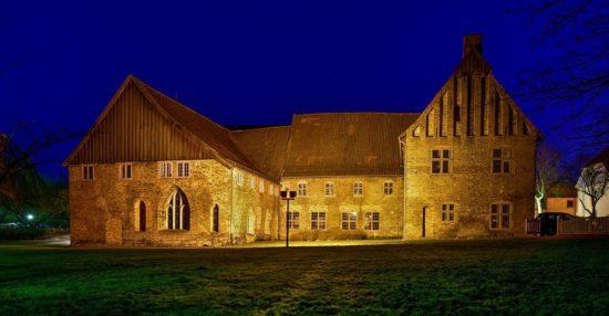 Das Graukloster Schleswig